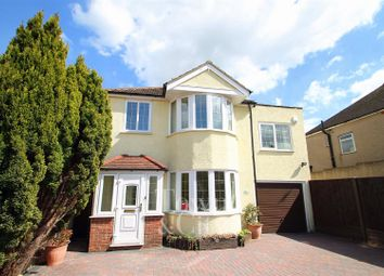 Thumbnail 4 bed detached house for sale in Plaxtol Road, Erith