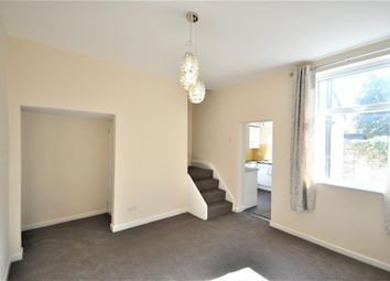 Thumbnail 3 bed terraced house for sale in New Hall Lane, Preston, Lancashire