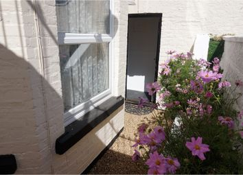 Thumbnail 1 bed flat for sale in 31 Godwin Road, Margate