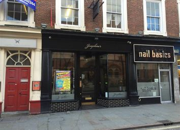 Thumbnail Pub/bar for sale in Wardwick, Derby