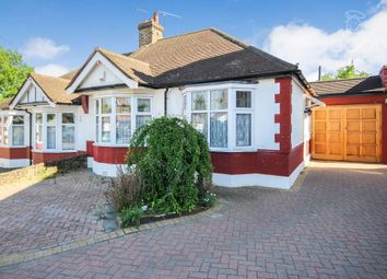 3 bed bungalow for sale in Seaforth Gardens, Woodford Green IG8