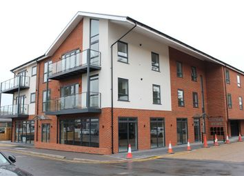 Thumbnail 2 bed flat to rent in Chenies Parade, Little Chalfont, Bucks