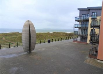 Thumbnail 2 bed flat to rent in St Margarets Court, Marina, Swansea.