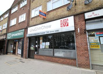 Thumbnail Restaurant/cafe for sale in Cat Hill, Barnet