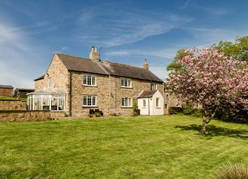 Thumbnail 5 bed farmhouse for sale in West Steel, Near Beltingham, Hexham, Northumberland