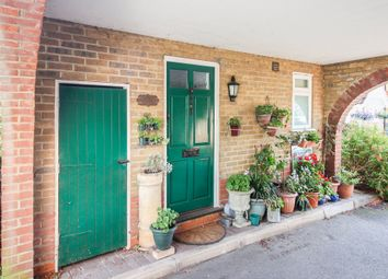 1 bed maisonette for sale in Lytcott Drive, West Molesey KT8