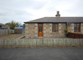 Thumbnail 1 bed bungalow to rent in Chanonry Road, Elgin