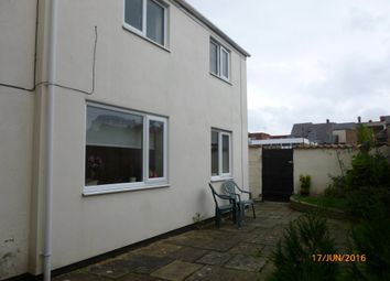Thumbnail 2 bed end terrace house to rent in Abbey Path, Spalding
