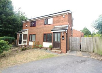 Thumbnail 2 bed property for sale in Black Croft, Chorley