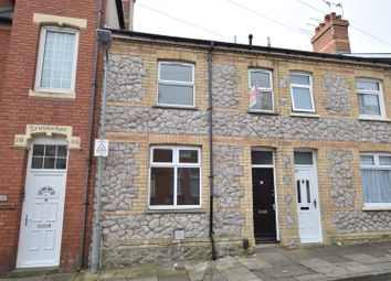 Thumbnail 3 bedroom terraced house for sale in Harvey Street, Barry