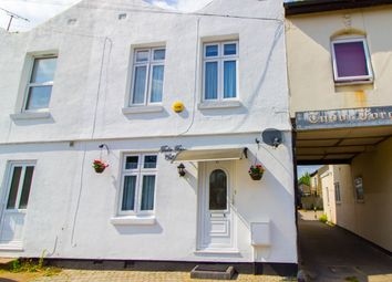Thumbnail 3 bed terraced house for sale in Hamlet Road, Westcliff-On-Sea