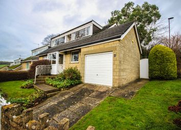 3 bed semi-detached house for sale in Beresford Gardens, Upper Weston, Bath BA1