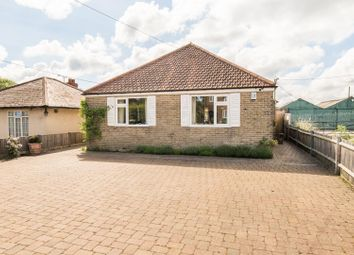3 bed detached bungalow for sale in Rough Common Road, Rough Common, Canterbury CT2