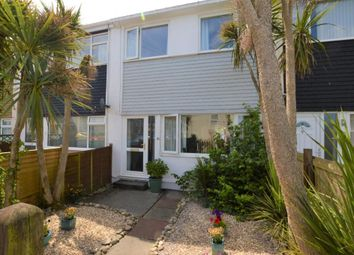Thumbnail 3 bed semi-detached house for sale in Kennel Hill Close, Plymouth, Devon