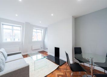 Thumbnail 1 bed flat for sale in Marylebone High Street, London