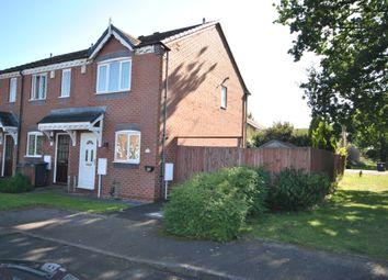 2 bed end terrace house for sale in Gospel Lane, Acocks Green, Birmingham B27