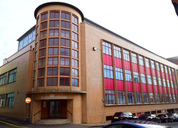 2 bed flat for sale in Guildhall Road, Northampton NN1