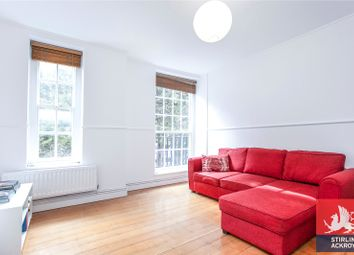 Thumbnail 1 bed flat to rent in Bowyer House, Whitmore Estate, London