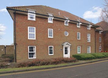 Thumbnail 1 bedroom flat to rent in The Cloisters, Welwyn Garden City