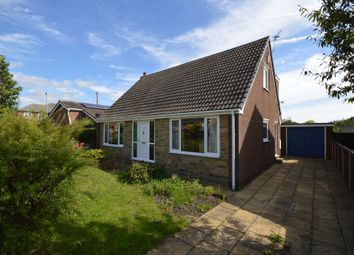 Thumbnail 4 Bed Bungalow For Sale In The Wheatings Ossett