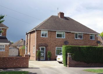 Thumbnail 3 bed semi-detached house for sale in Slimbridge Road, Tuffley, Gloucester