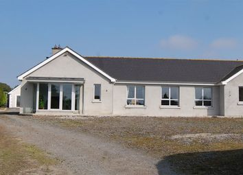 Thumbnail 3 bed detached house for sale in 'shannonville', Dowdallshill, Newry Road, Dundalk, Louth