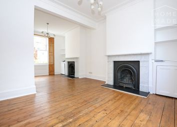 Thumbnail 3 bed terraced house to rent in Queens Head Street, Islington