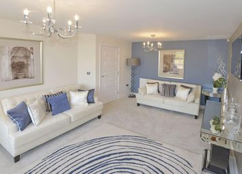"4 bed detached house for sale in ""Chesham"" at Rykneld Road, Littleover, Derby DE23"