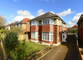 Thumbnail 4 bed detached house for sale in St Ledgers Road, Queens Park