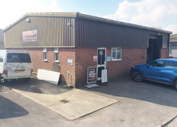 Thumbnail Parking/garage for sale in Unit 14 Lysander Rd, Melksham