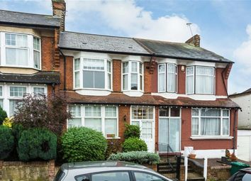 Thumbnail 3 bed terraced house for sale in Naylor Road, Totteridge, London