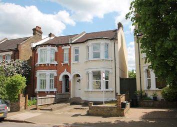 Thumbnail 4 bed semi-detached house for sale in Mackenzie Road, Beckenham, .