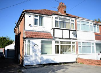 Thumbnail 4 bed semi-detached house for sale in Morley Crescent West, Stanmore, Middlesex
