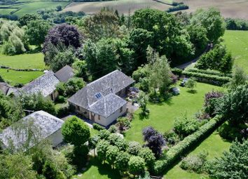 Thumbnail 4 bed barn conversion for sale in Drewsteignton, Exeter
