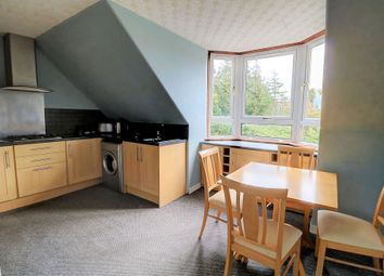 Thumbnail 2 bed flat for sale in Victoria Place, Laurencekirk