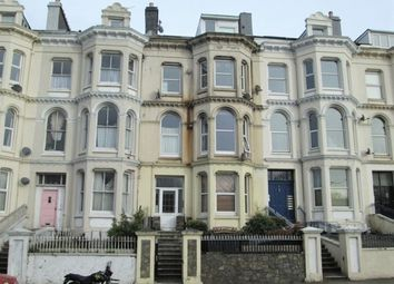 Thumbnail 1 bed flat for sale in Apt. 2, 7 Belmont Terrace, Douglas