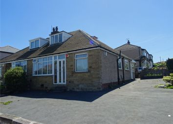 Thumbnail 4 bed semi-detached bungalow for sale in Kenley Parade, Bradford, West Yorkshire