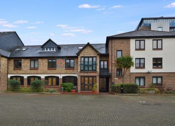 Thumbnail 2 bed flat for sale in Plough Way, London