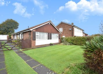 Thumbnail 3 bed bungalow for sale in Lindsay Road, Garforth, Leeds