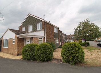 3 bed end terrace house for sale in Cherwell Road, Bedford MK41