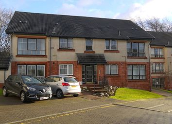 Thumbnail 2 bed flat for sale in Towans Court, Prestwick