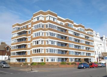 Thumbnail 2 bedroom flat for sale in De La Warr Parade, Bexhill-On-Sea, East Sussex