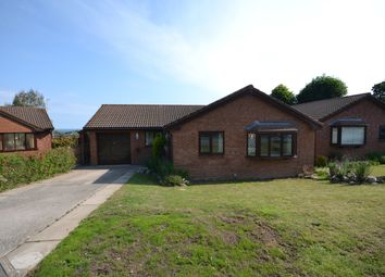 3 bed detached bungalow for sale in Lon Y Dail, Abergele LL22