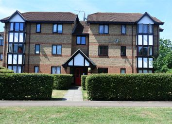 Thumbnail Flat to rent in Dalrymple Close, London
