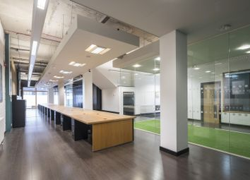 Thumbnail Office for sale in 6A Timber Yard, 115 Drysdale Street, London