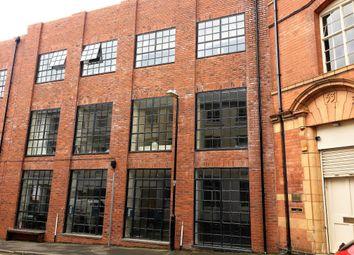 1 bed flat to rent in Regent Place, Birmingham B1