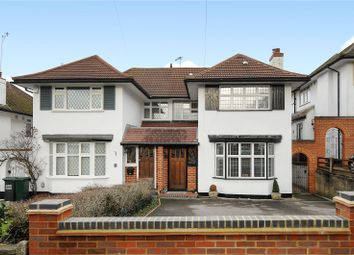 Thumbnail 3 bed semi-detached house for sale in Oaklands Avenue, Watford, Hertfordshire