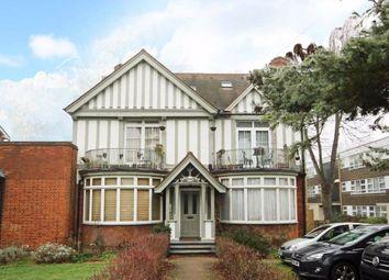 Thumbnail 3 bedroom flat to rent in Broom Road, Teddington