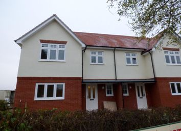 Thumbnail 3 bedroom semi-detached house to rent in Langston Cottages, The Street, Ipswich