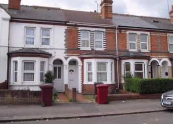 Thumbnail 5 bed terraced house to rent in Liverpool Road, Earley, Reading